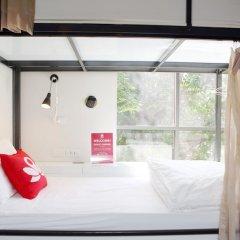 ZEN Hostel Ratchatewi комната для гостей фото 4