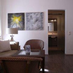 Отель Bergland Hotel Австрия, Зальцбург - отзывы, цены и фото номеров - забронировать отель Bergland Hotel онлайн комната для гостей фото 11