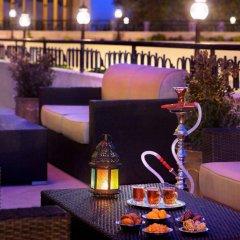 Отель Amman Marriott Hotel Иордания, Амман - отзывы, цены и фото номеров - забронировать отель Amman Marriott Hotel онлайн развлечения