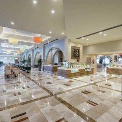 Отель La Blanche Island Bodrum - All Inclusive фитнесс-зал