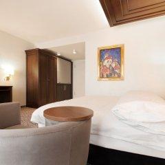 Отель AdvaStay by KING's Мюнхен комната для гостей фото 2