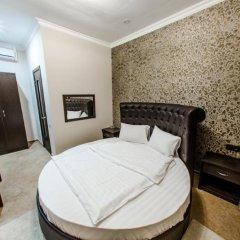 Гостиница Мартон Череповецкая Стандартный номер разные типы кроватей фото 4