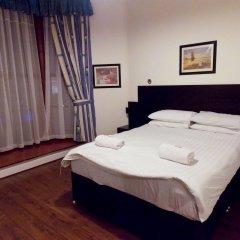 Отель Victorian House Великобритания, Глазго - отзывы, цены и фото номеров - забронировать отель Victorian House онлайн комната для гостей фото 2
