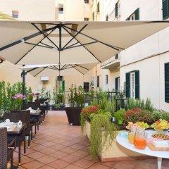 Отель Apogia Lloyd Rome Италия, Рим - 13 отзывов об отеле, цены и фото номеров - забронировать отель Apogia Lloyd Rome онлайн помещение для мероприятий