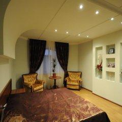 Гостиница Мальдини 4* Стандартный номер с различными типами кроватей фото 21