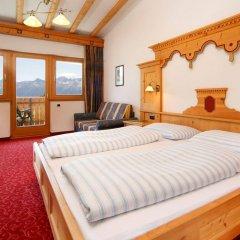 Отель Alpin & Relax Hotel das Gerstl Италия, Горнолыжный курорт Ортлер - отзывы, цены и фото номеров - забронировать отель Alpin & Relax Hotel das Gerstl онлайн комната для гостей фото 5