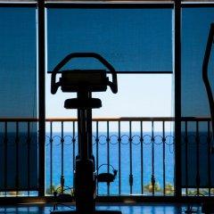 Отель Fiesta Americana Villas Los Cabos All Inclusive Мексика, Кабо-Сан-Лукас - отзывы, цены и фото номеров - забронировать отель Fiesta Americana Villas Los Cabos All Inclusive онлайн фитнесс-зал фото 3