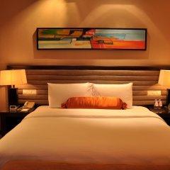 Sunshine Hotel Shenzhen комната для гостей