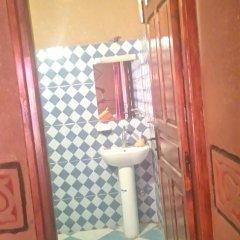 Отель House With 4 Bedrooms in Zagora, With Pool Access, Furnished Terrace a Марокко, Загора - отзывы, цены и фото номеров - забронировать отель House With 4 Bedrooms in Zagora, With Pool Access, Furnished Terrace a онлайн ванная