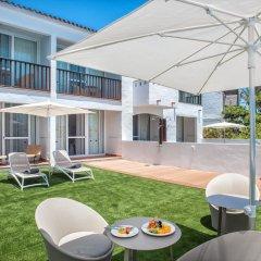 Отель Fuerteventura Princess Испания, Джандия-Бич - отзывы, цены и фото номеров - забронировать отель Fuerteventura Princess онлайн фото 3