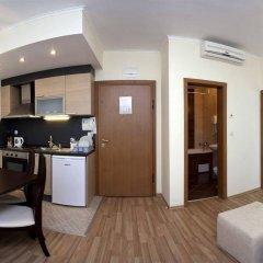 Отель Sunrise Club Apart Hotel Болгария, Равда - отзывы, цены и фото номеров - забронировать отель Sunrise Club Apart Hotel онлайн комната для гостей
