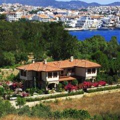 Datça Türk Evi Hotel Датча фото 11