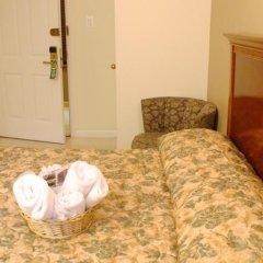 Отель Americana Inn удобства в номере фото 2