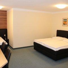 Hotel Ganslhof Зальцбург комната для гостей фото 5