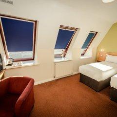 Отель Dublin Central Inn удобства в номере фото 2