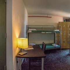 Отель Jazz On The Park Hostel США, Нью-Йорк - 1 отзыв об отеле, цены и фото номеров - забронировать отель Jazz On The Park Hostel онлайн интерьер отеля фото 3
