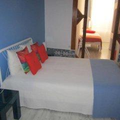 Отель B.Mar Hostel & Suites Португалия, Лиссабон - отзывы, цены и фото номеров - забронировать отель B.Mar Hostel & Suites онлайн комната для гостей фото 2