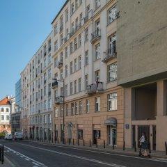 Апартаменты P&O Apartments Tamka 3 Варшава фото 11