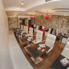 Astoria Hotel Budva - Montenegro Будва интерьер отеля