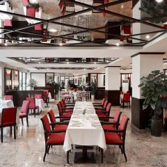 Отель Hilton Hanoi Opera питание фото 2