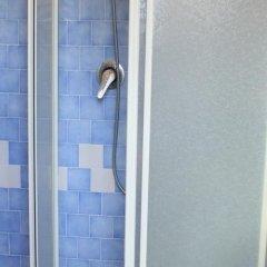 Отель Villa Grazia Римини ванная фото 2