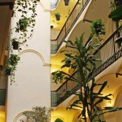 Отель Peninsular Испания, Барселона - - забронировать отель Peninsular, цены и фото номеров интерьер отеля фото 3