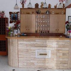Отель ROSMARI Парадиси гостиничный бар