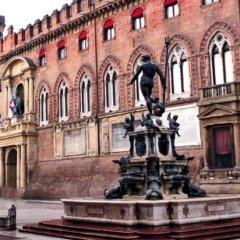 Отель R&B Piazza Grande Италия, Болонья - отзывы, цены и фото номеров - забронировать отель R&B Piazza Grande онлайн спортивное сооружение