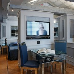 Отель Canaletto Suites комната для гостей фото 2
