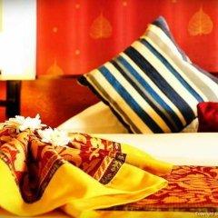 Отель Patong Bay Garden Resort спа
