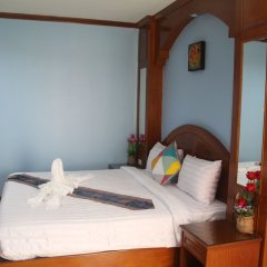 Отель La Piccola Patong 2 Family Guesthouse комната для гостей фото 2