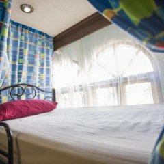 Cow Hostel Бангкок комната для гостей фото 4
