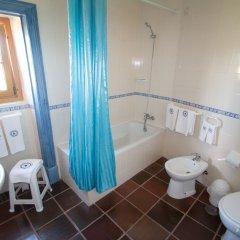 Отель Quinta da Azenha ванная фото 2