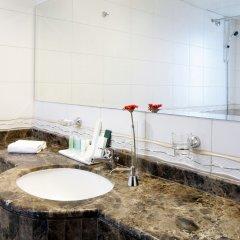 Avari Hotel Apartments ванная