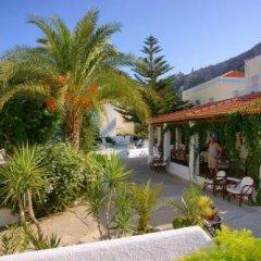 Отель Katerina Apartments Греция, Калимнос - отзывы, цены и фото номеров - забронировать отель Katerina Apartments онлайн фото 5