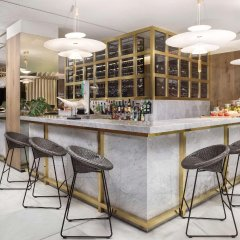 Отель Melia Galgos гостиничный бар