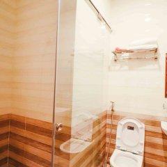 Mai Hoang Hotel Далат ванная фото 2