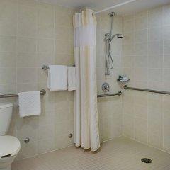 Отель Hilton Québec Канада, Квебек - отзывы, цены и фото номеров - забронировать отель Hilton Québec онлайн ванная фото 2