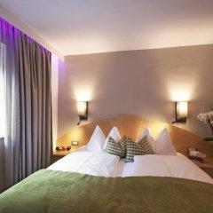 Отель Sonnenhof Италия, Марленго - отзывы, цены и фото номеров - забронировать отель Sonnenhof онлайн комната для гостей фото 3