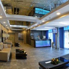 Гостиница AQUAMARINE Hotel & Spa в Курске 4 отзыва об отеле, цены и фото номеров - забронировать гостиницу AQUAMARINE Hotel & Spa онлайн Курск интерьер отеля фото 3