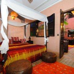 Отель Riad Dar Aby Марокко, Марракеш - отзывы, цены и фото номеров - забронировать отель Riad Dar Aby онлайн интерьер отеля фото 2