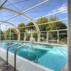 Отель Boemia Италия, Риччоне - 2 отзыва об отеле, цены и фото номеров - забронировать отель Boemia онлайн бассейн фото 3