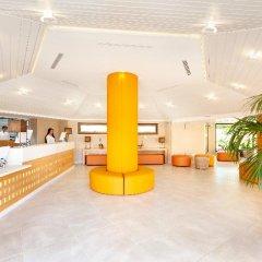Отель Tagoro Family & Fun Costa Adeje - All Inclusive интерьер отеля фото 3