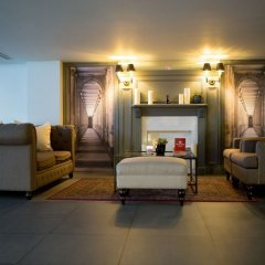 Отель ZEN Rooms Sukhumvit 20 интерьер отеля фото 3