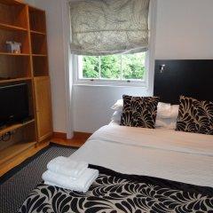 Апартаменты Studios 2 Let Serviced Apartments - Cartwright Gardens комната для гостей фото 5