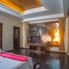 Отель Am Samui Resort удобства в номере