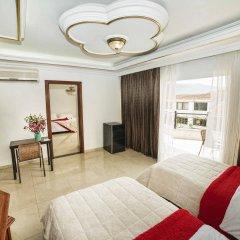 Отель Dom Hotel Cali Колумбия, Кали - отзывы, цены и фото номеров - забронировать отель Dom Hotel Cali онлайн комната для гостей фото 3