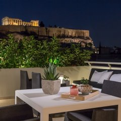 Отель Divani Palace Acropolis Афины питание фото 3