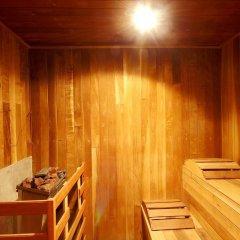 Отель Golden Parnassus Resort & Spa - Все включено сауна