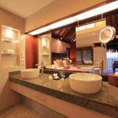 Отель Hilton Moorea Lagoon Resort and Spa ванная фото 2